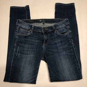 Kut from the Kloth Straight leg jeans size 2